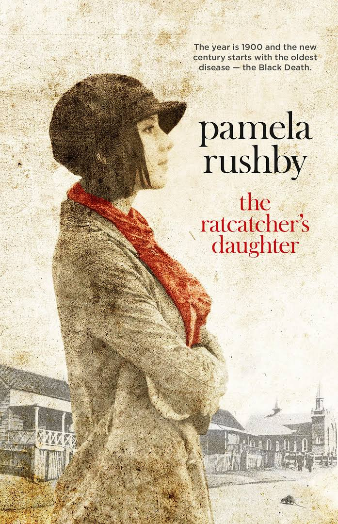 The Ratcatchers Daughter - Pamela Rushby