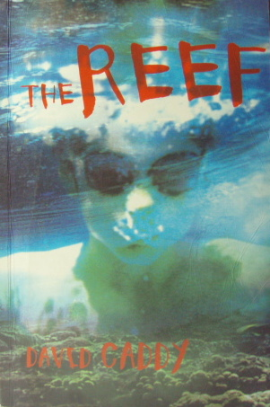 The Reef - David Caddy