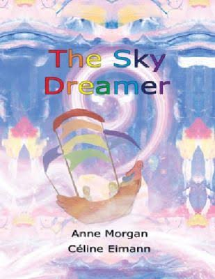 The Sky Dreamer - Anne Morgan