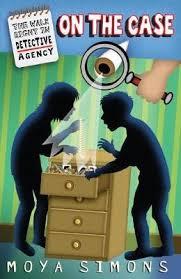 The Walk Right In Detective Agency - Moya Simons