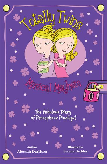 Totally Twins - Aleesah Darlison