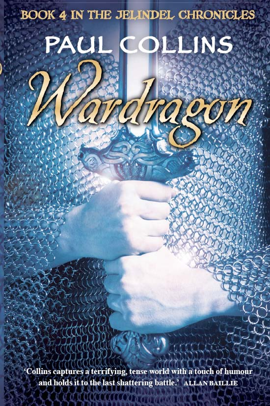 Wardragon - Paul Collins