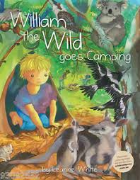 William the Wild  - Leanne White