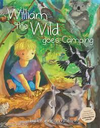 William the Wild - Leanne White