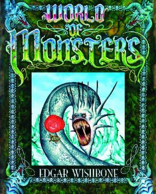 World of Monsters - Marc McBride