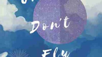 Paper Cranes Don't Fly short-listed for an INKY Award