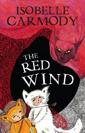 The Red Wind - Isobelle Carmody