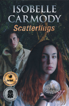 Scatterlings - Isobelle Carmody