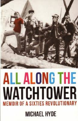 All along the Watchtower - Michael Hyde