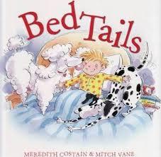 Bed Tails - Mitch Vane