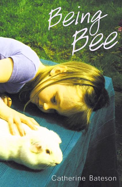 Being Bee - Catherine Bateson