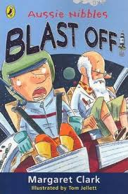Blast Off! - Margaret Clark