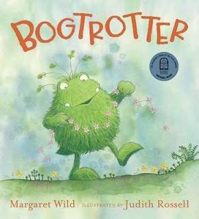 Bogtrotter - Judith Rossell