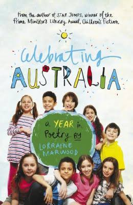 Celebrating Australia- A Year in Poetry - Lorraine Marwood