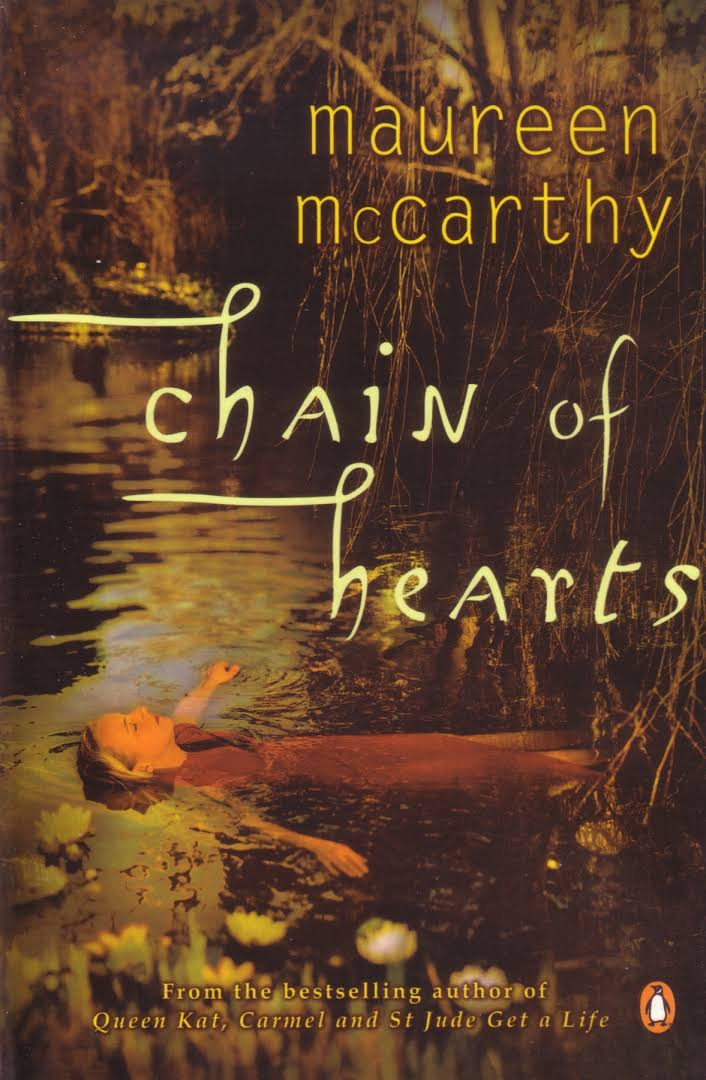 Chain of Hearts - Maureen McCarthy