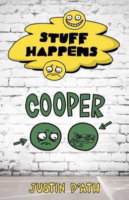 Cooper - Justin D'Ath