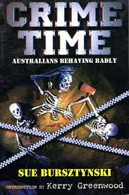 Crime Time - Sue Bursztynski