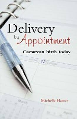 Delivery by Appointment - Michelle Hamer