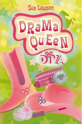 Drama Queen - Sue Lawson