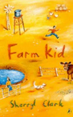 Farm Kid - Sherryl Clark