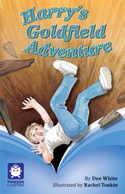 Harry's Goldfield Adventure - Dee White