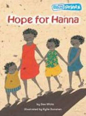 Hope for Hanna - Dee White
