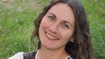 Kristin Weidenbach