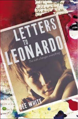 Letters to Leonardo - Dee White