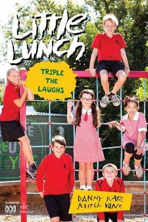 Little Lunch - Mitch Vane