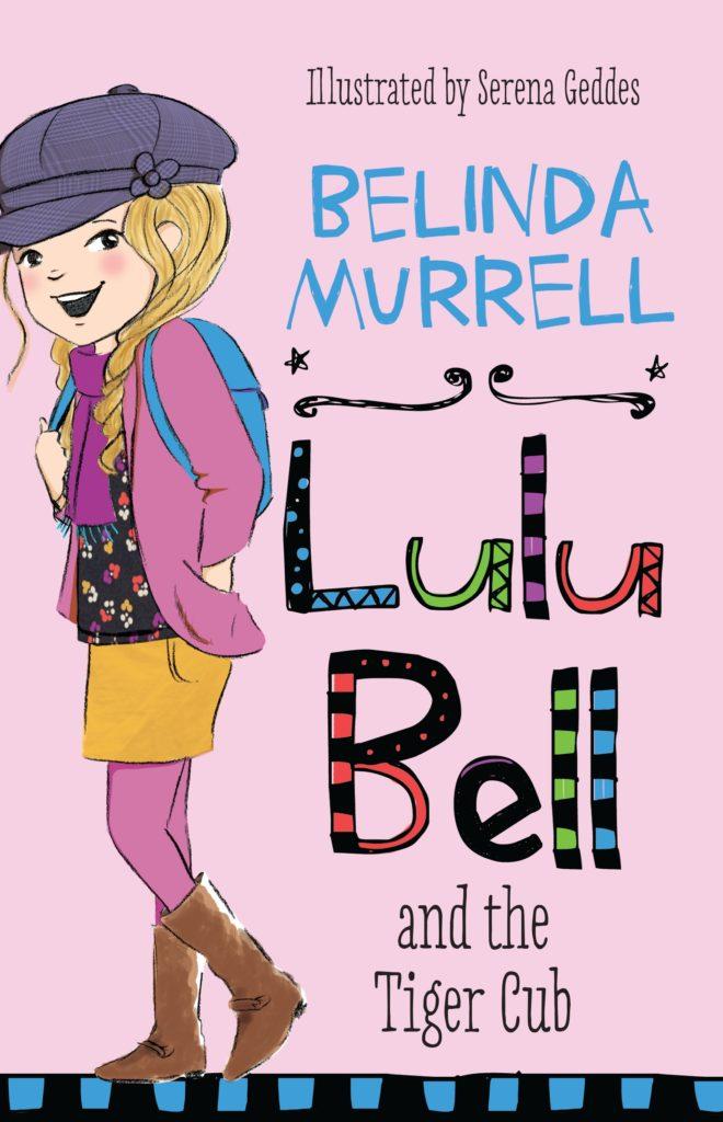 Lulu Bell - Serena Geddes