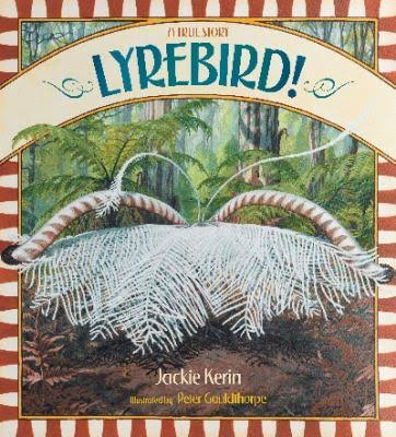 Lyrebird! A True Story - Jackie Kerin