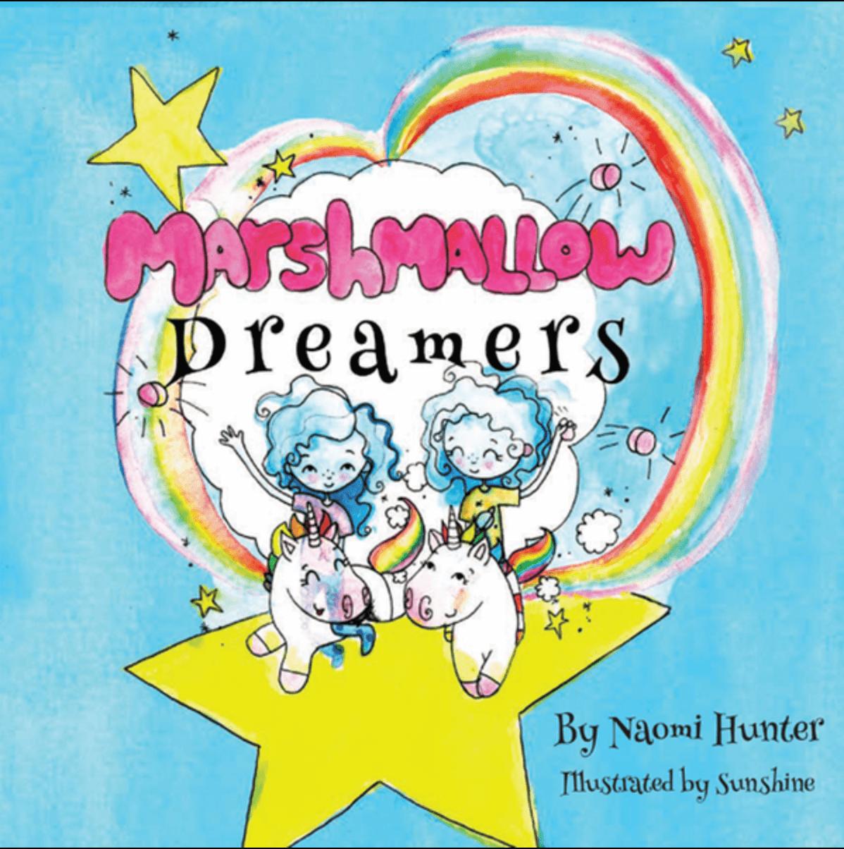 Marshmallow Dreamers - Sunshine Herbert