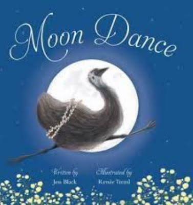 Moon Dance - Renee Treml