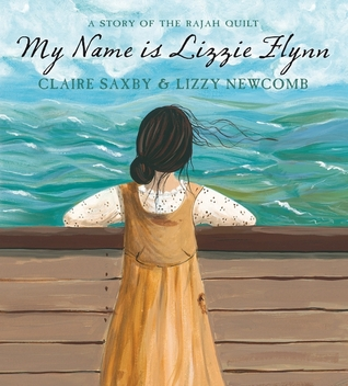 My Name is Lizzie Flynn - Claire Saxby