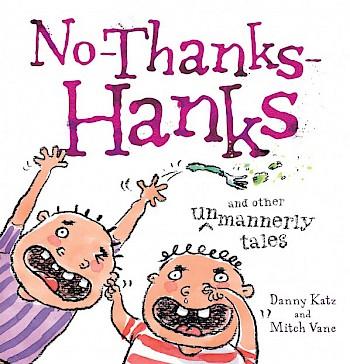 No Thanks Hanks - Mitch Vane