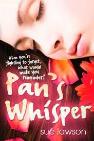Pan's Whisper - Sue Lawson