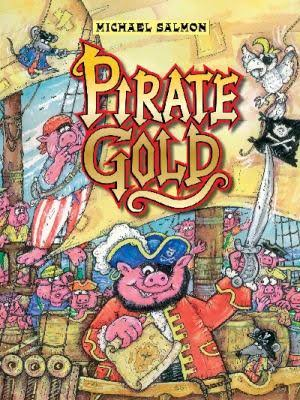 Pirate Gold - Michael Salmon