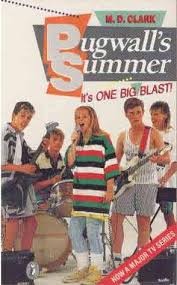 Pugwall's Summer - Margaret Clark