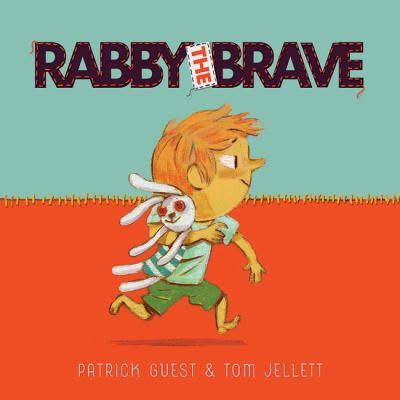 Rabby The Brave - Patrick Guest