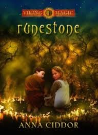 Runestone - Anna Ciddor