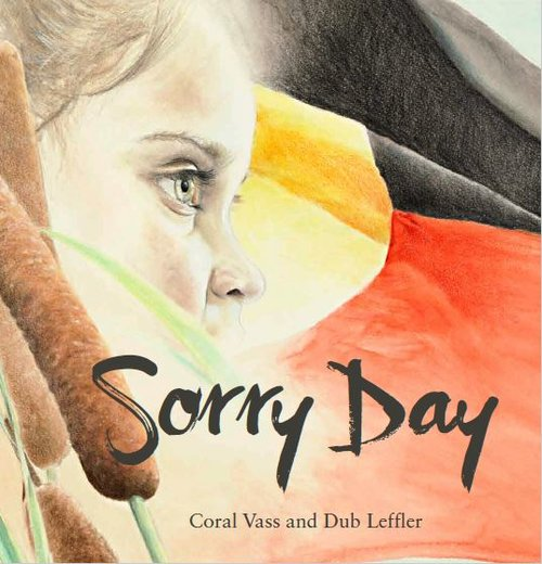 Sorry Day - Coral Vass