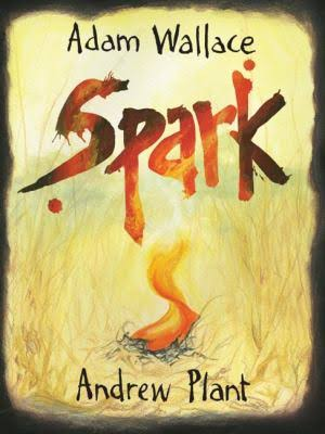 Spark - Andrew Plant