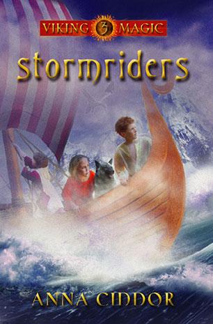Stormriders - Anna Ciddor