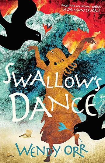 Swallow's Dance - Wendy Orr