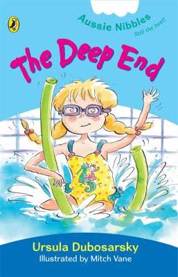 The Deep End - Mitch Vane