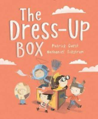 The Dress-up Box - Patrick Guest