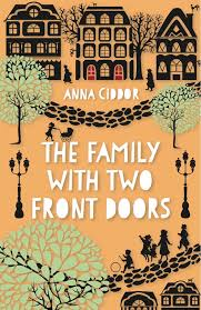 The Family with Two Front Doors - Anna Ciddor