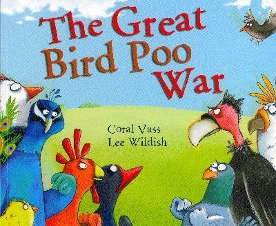 The Great Bird Poo War - Coral Vass