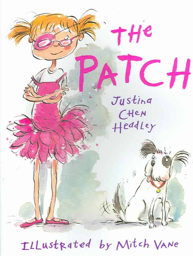 The Patch - Mitch Vane