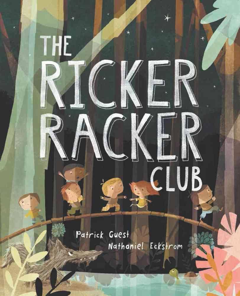 The Ricker Racker Club - Patrick Guest